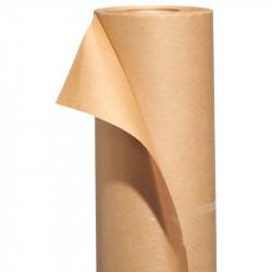 Bobine de papier kraft