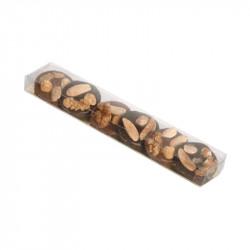 Réglette PVC transparent alimentaire personnalisable à bas prix