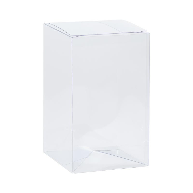 Boîte oeuf PVC transparent alimentaire personnalisable à tarif réduit