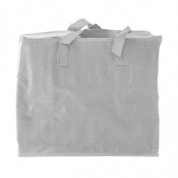 sac glacière grand format isotherme blanc - photo 3