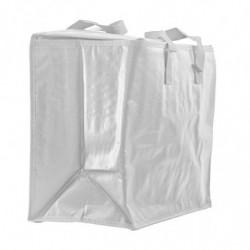 sac glacière grand format isotherme blanc - photo 1