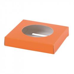 Socle Œuf Orange