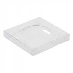 Socle Œuf PVC Transparent
