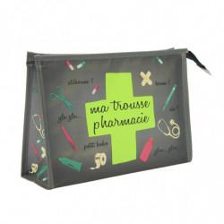 Trousse 'ma trousse pharmacie'