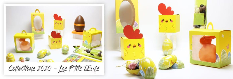 Collection pour Pâques