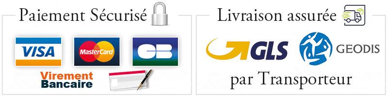 EMBAL PLUS - Réassurance paiement/livraison